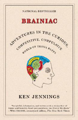 Brainiac By Jennings, Ken